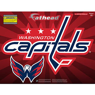Washington Capitals Street Grip